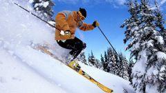 Как определить ростовку для лыж