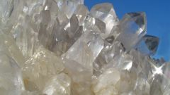 Как искать минералы