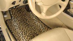 Как выбрать коврики в автомобиль
