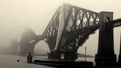 Как снимать туман