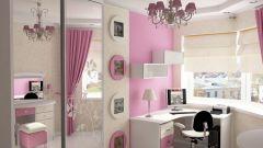 Как выбрать интерьер детской комнаты
