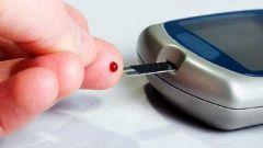 Как кормить при диабете