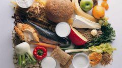 Как соблюдать диету при гастрите
