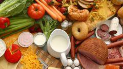 Как организовать свое питание для сохранения здоровья