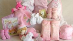 Что нужно купить для новорожденного