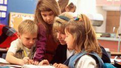 Как написать проекты начальных классов