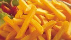 Как сделать картошку