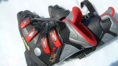 Как выбирать горнолыжные ботинки