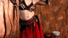 Как научиться танцу живота
