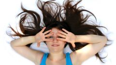 Как укладывать длинные волосы