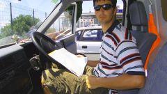 Как сдать экзамен на вождение в 2017 году