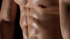Как накачать грудную клетку