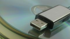 How to delete a file from a flash drive