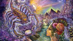 Как завоевать женщину скорпиона