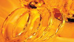 Как отличить подделку золота