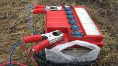 Зарядка аккумулятора: как справиться с задачей
