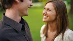 Как признаться в симпатии парню