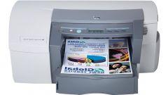 Как прочистить струйный принтер