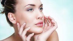 Как убрать шрам на лице