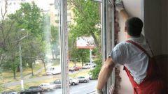 Как вставить пластиковое окно в 2018 году