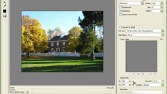 Как уменьшить размер в фотошопе