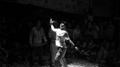 Как научиться клубным танцам