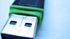 Как восстановить файлы с флешки