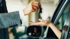 Как взять кредит на машину в 2017 году