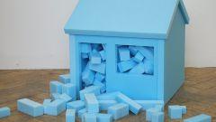 Как построить дом пеноблоками