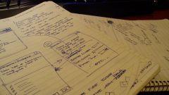 Как написать план работы