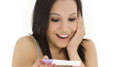 Как распознать беременность