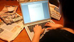 Как написать правильное резюме