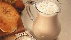 Как сварить молоко