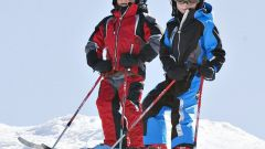 Как подбирать горные лыжи