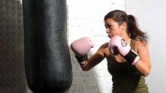 Как сделать боксерскую грушу