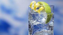 Как сделать джин
