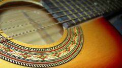 Как выбрать правильную гитару