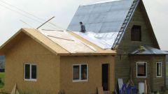Как пристроить дом к дому