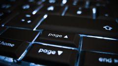 Как сделать клавиатуру