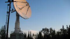 Как настраивать спутниковую антенну