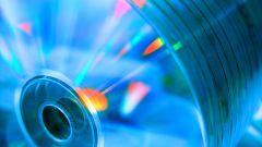 Как записывать фильмы на диск