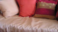 Как сшить чехлы на диван