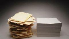 Как распечатать документ в виде книги