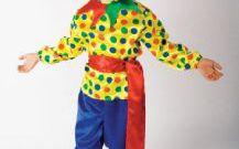 Как сделать костюм петрушки