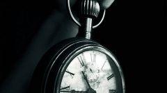 Как заводить часы