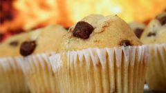 Как испечь кексы в духовке
