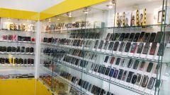 Как сдать в магазин телефон