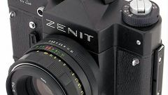 How to photograph the Zenith