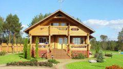 Как оформить дом с участком