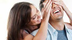 Как удивить мужа